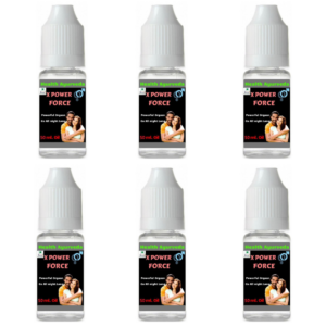 X power force oil (Pack of 6)