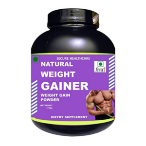 Natural weight gainer (Pack of 1)