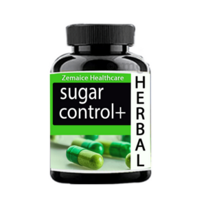 Sugar control plus (Pack of 1)