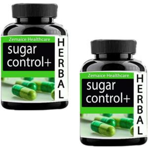 Sugar control plus (Pack of 2)