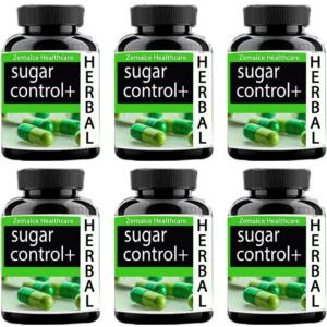Sugar control plus (Pack of 6)