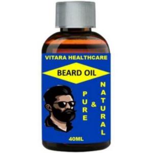 Vitara beard oil (Pack of 1)