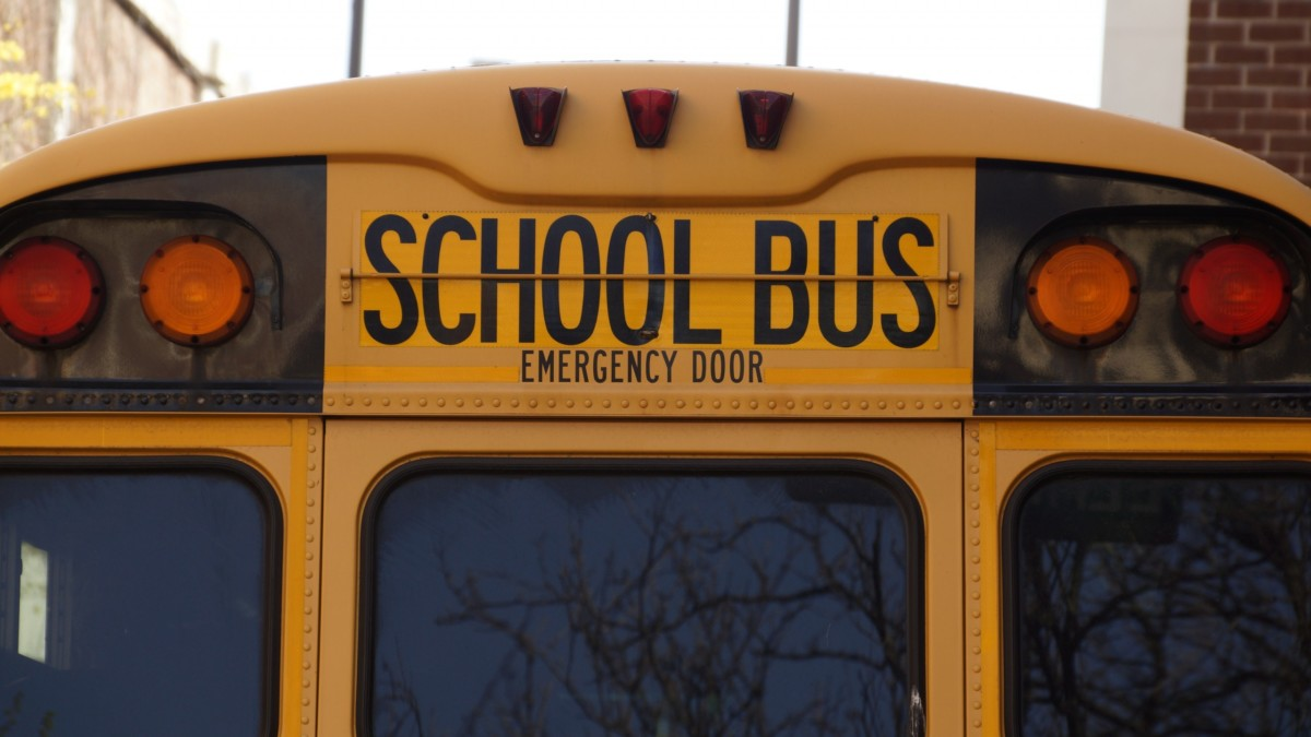 The yellow bus system is under stress because of a severe shortage of drivers nationwide.