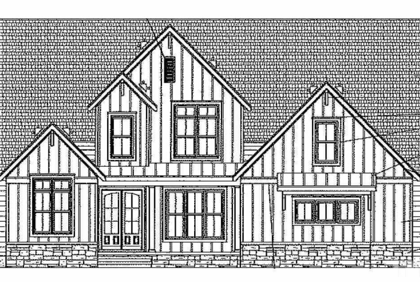 Allen | 8209 Southmoor Hill Trail Wake Forest NC