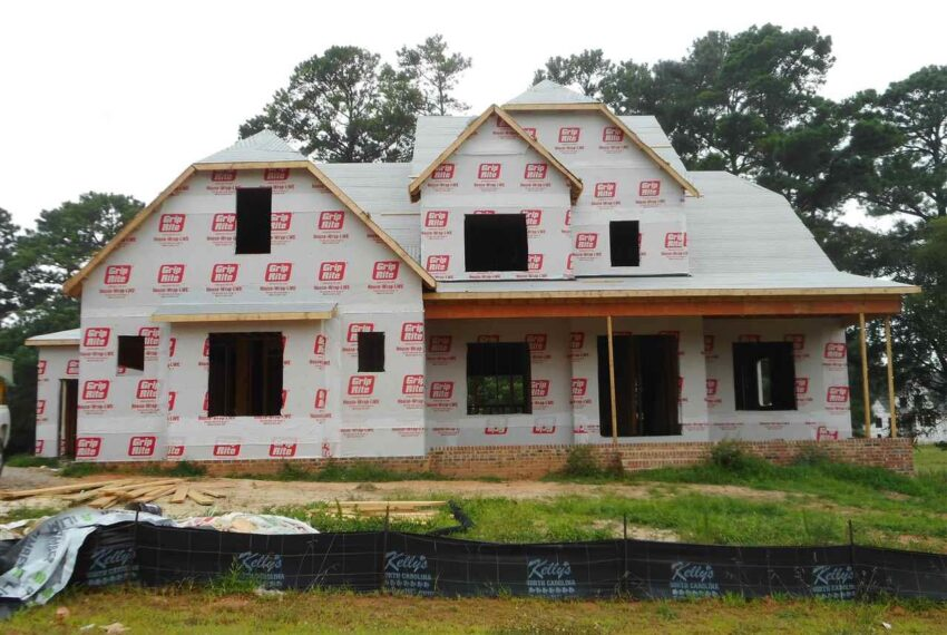 Allen | 1245 Perry Bluff Drive Wake Forest NC