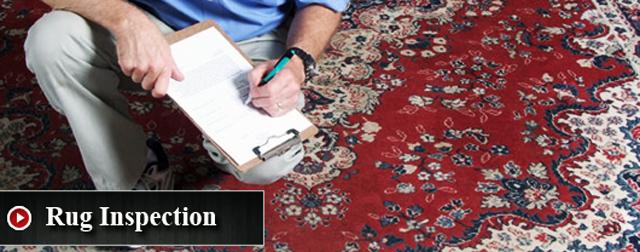 rug-inspection
