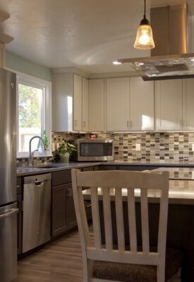 Stylish Eugene Kitchen Remodel