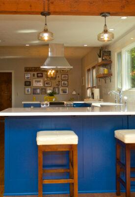 Modern Stylish Kitchen Remodel Eugene