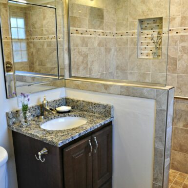 Jasmer Finished Bathroom