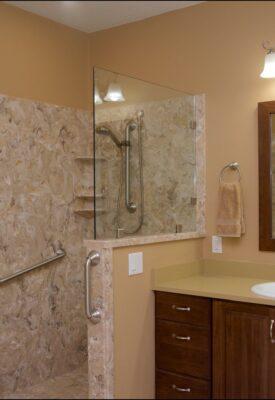 Veneta Bathroom Remodeling Contractor