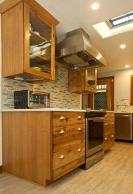 Kitchen Range in Eugene