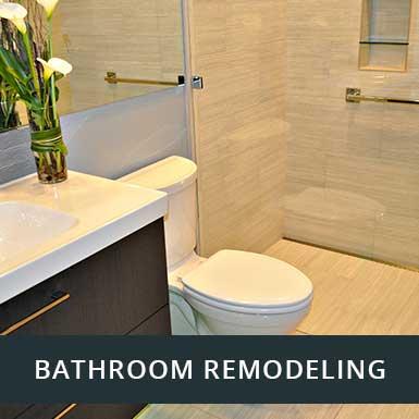 Eugene Bathroom Remodeling Services