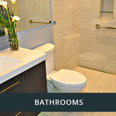 Bathroom Remodeling Project Portfolio