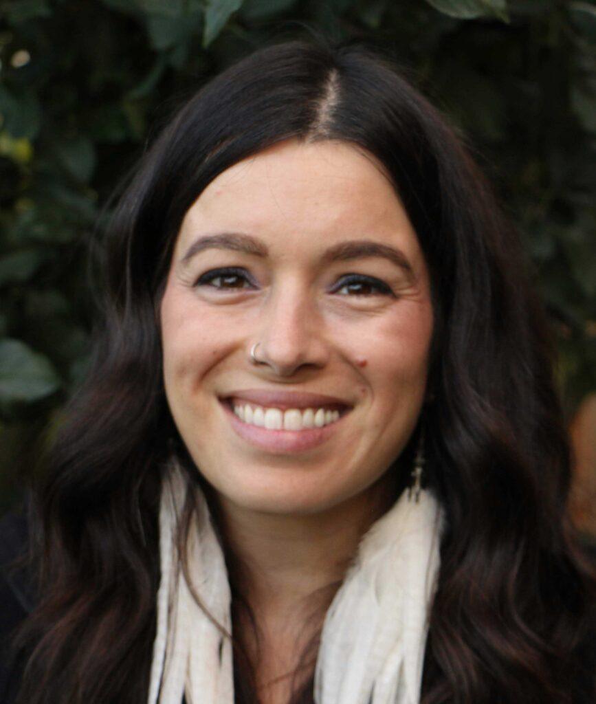 Nikki Dalo