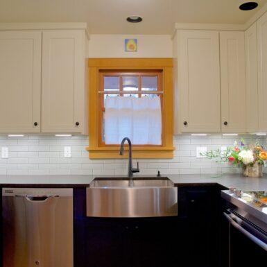 Eugene Kitchen Remodeler