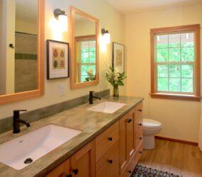 Bathroom Remodeling in Eugene 2020