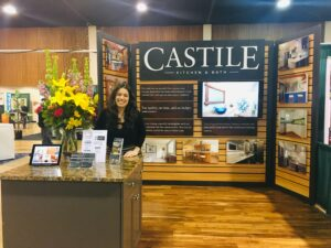 Castile Kitchen & Bath Good Earth Home Show 2020