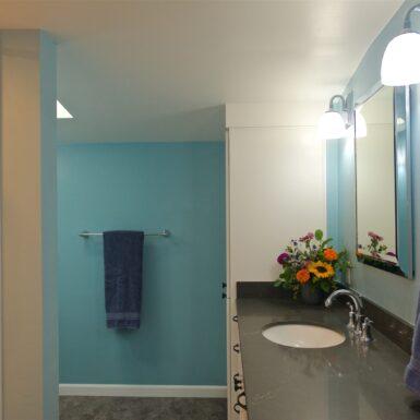 New Eugene Bathroom Remodel Contractor