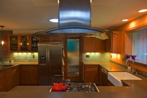 Jorgenson Kitchen