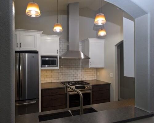 VanderVort Kitchen