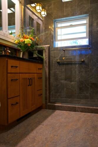 Carson Wallace Bathroom