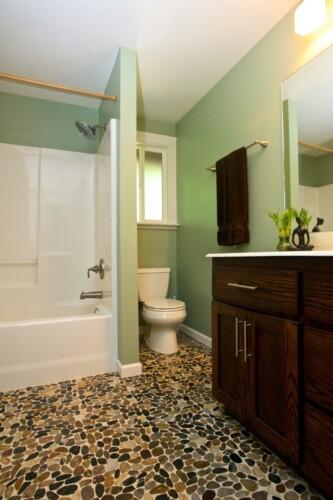 Kressley Upstairs Bathroom