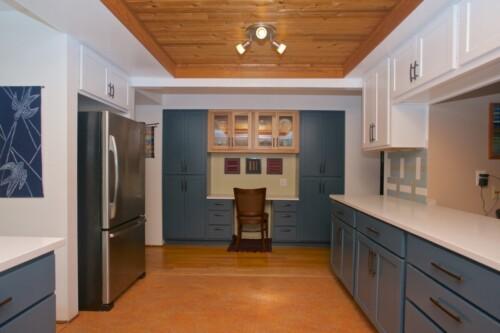 Barnes-Pate Kitchen