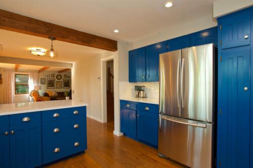 Tipton-Johnson Kitchen