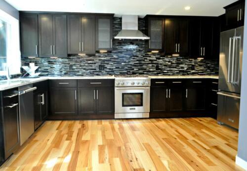 Morrison Kitchen