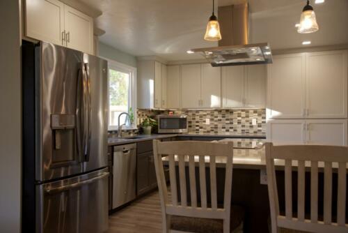 Levret Kitchen