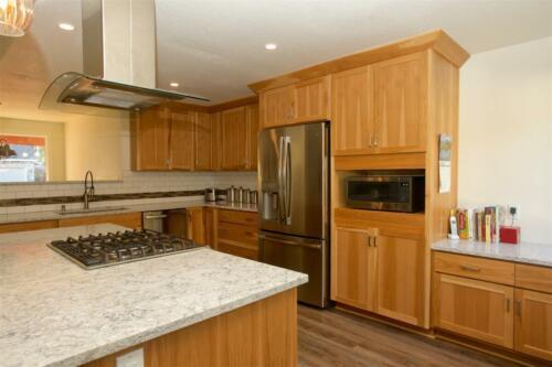 Mueller Kitchen