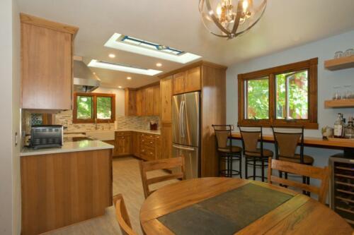 Rutledge Kitchen
