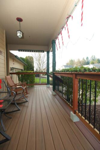 Baily Deck