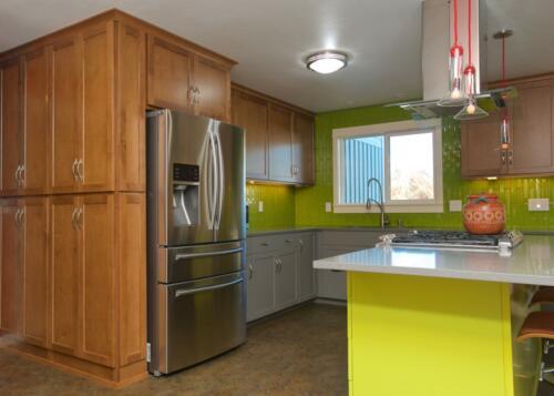 Steiderman Kitchen