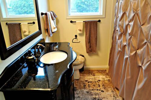 Shaw Bathroom