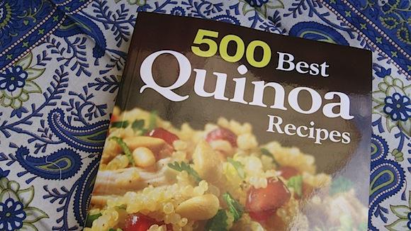 Best Quinoa Recipes: Book Review
