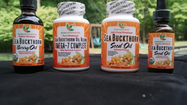 Sea Buck Wonders Review