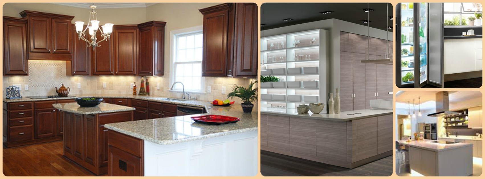 Kitchen & Bathroom remodel Marin County