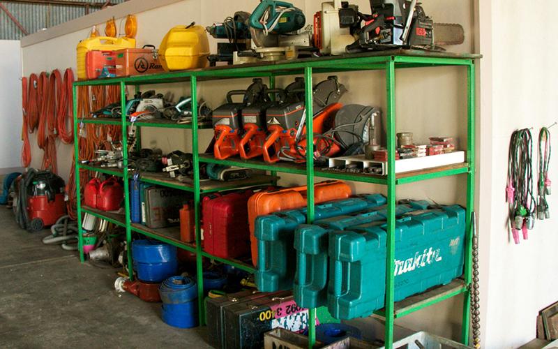 Mareeba Hire - Equipment Hire