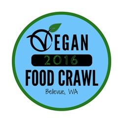 Vegan Food Crawl Bellevue