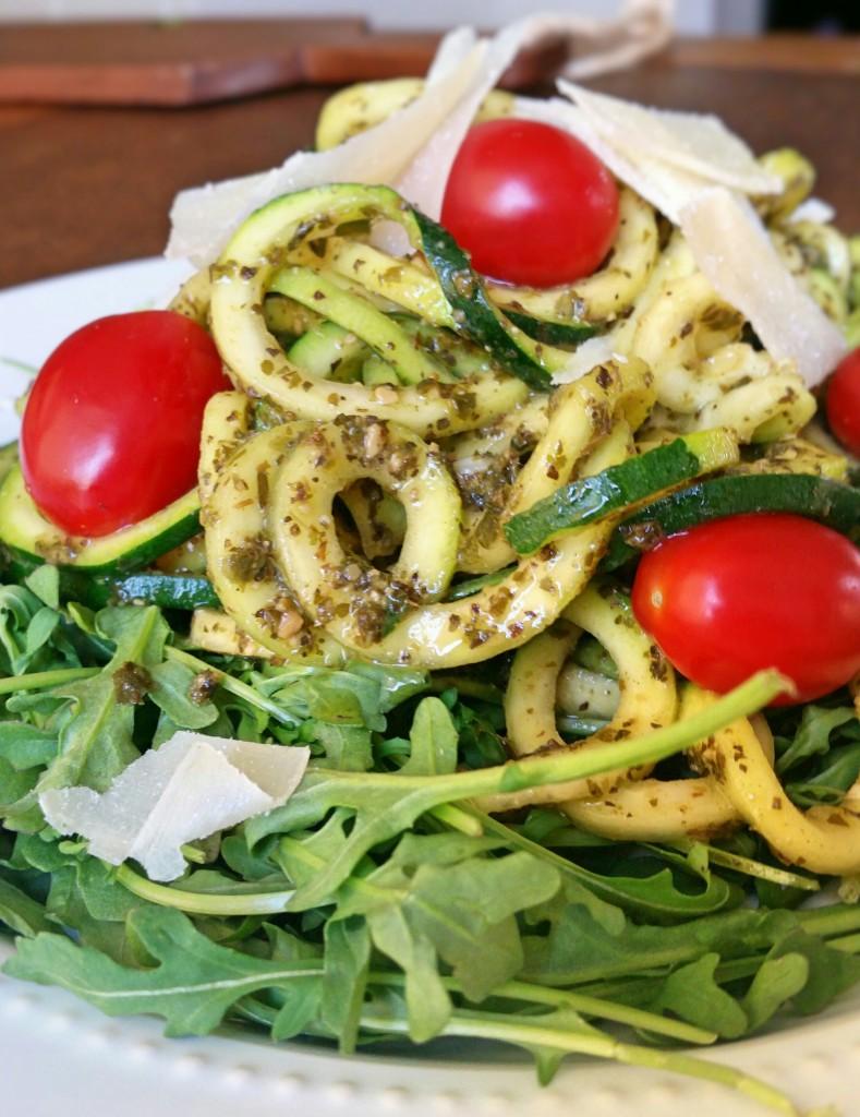 Clovers & Kale - Pesto - Vegetarian