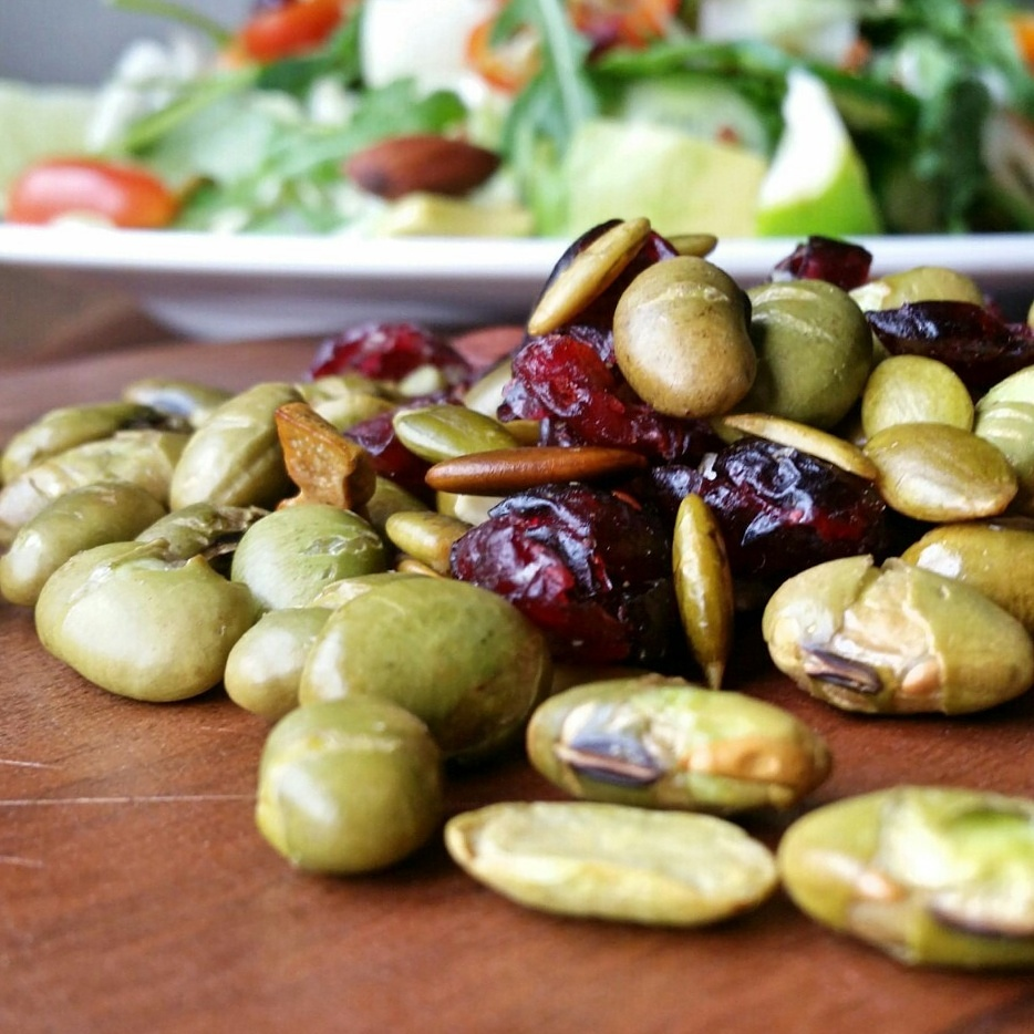 Qunioa Superfoods Salad - Clovers & Kale - Sea Point Farms