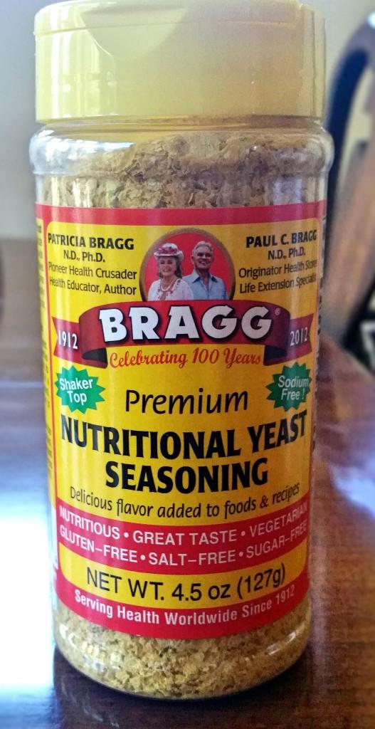 Clovers & Kale - Bragg - Nutritional Yeast