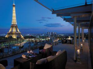 (N) 86r037h - La Suite Shangri-La
