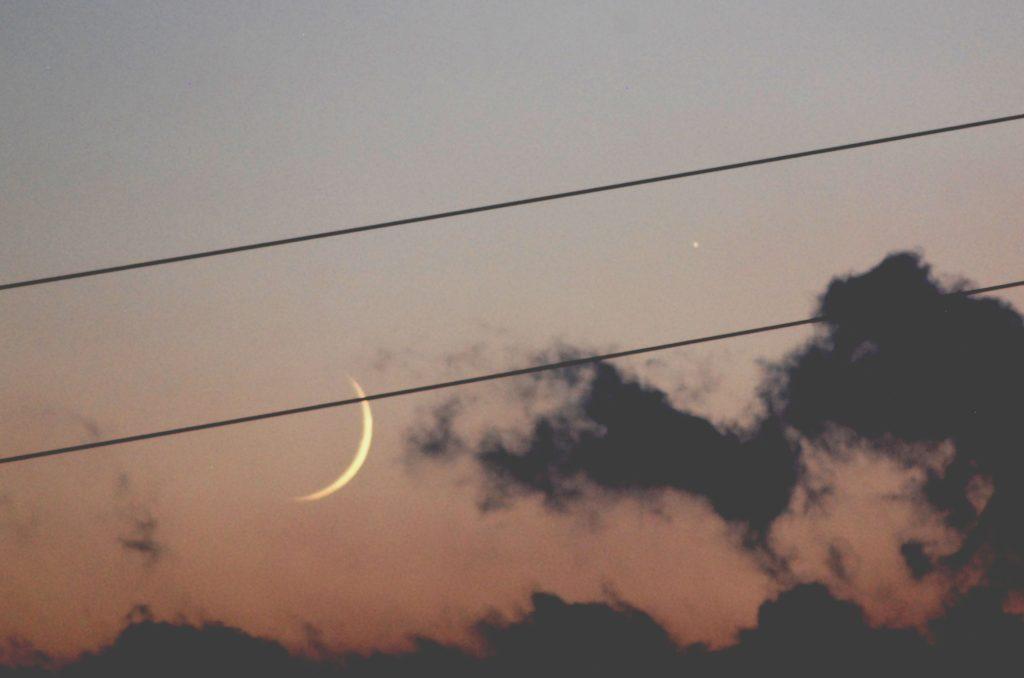 MoonMercury