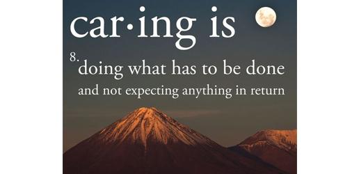 caregiving resources