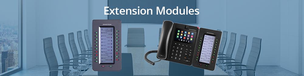 Extension Module