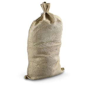 Sand Bags To Go