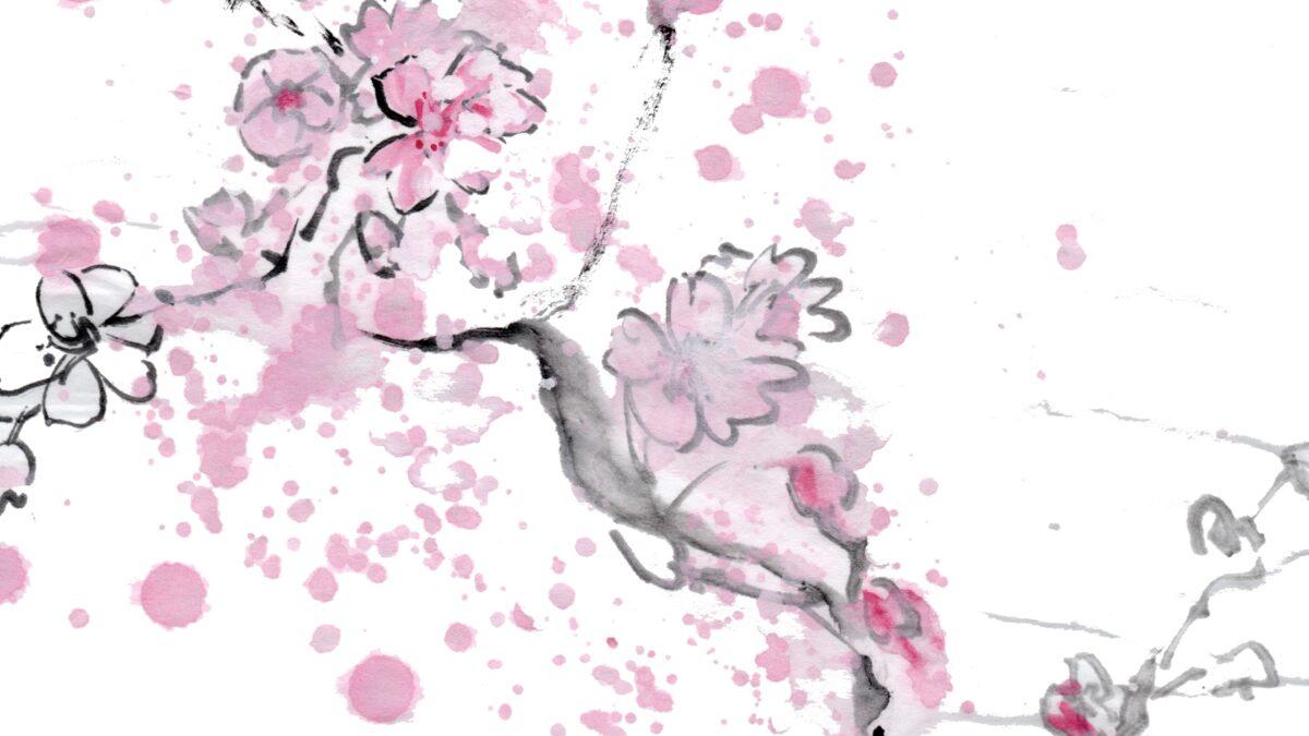 Кансай: 18 мгновений моей весны