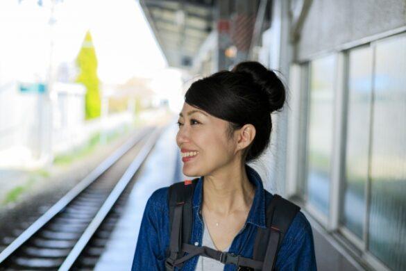 train makeup